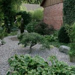 Gartengestaltung